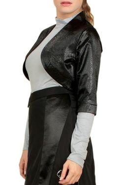 Болеро Lamiavita                                                                                                              чёрный цвет