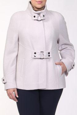 Пальто Амулет                                                                                                              белый цвет