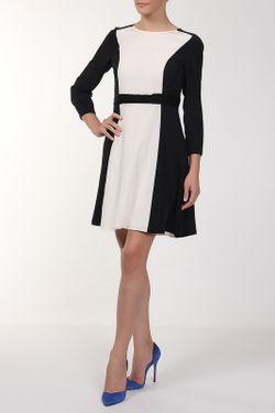 Платье Marc by Marc Jacobs                                                                                                              чёрный цвет
