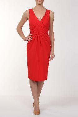 Платье Джерси Michael Kors                                                                                                              красный цвет