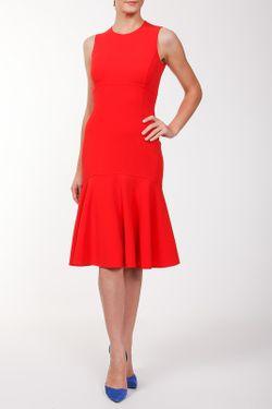 Платье Michael Kors                                                                                                              красный цвет
