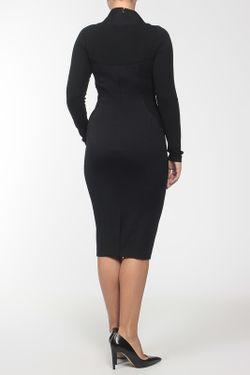 Платье Donna Karan                                                                                                              чёрный цвет