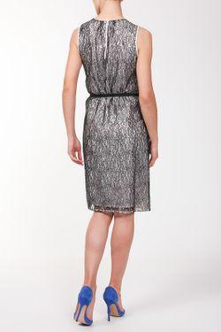 Платье Пояс By Malene Birger                                                                                                              чёрный цвет