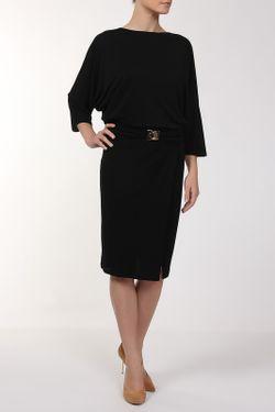 Платье Джерси Emilio Pucci                                                                                                              черный цвет