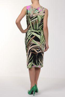 Платье Leonard                                                                                                              зелёный цвет