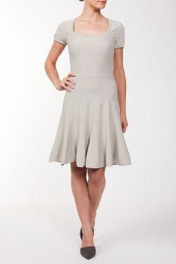 Платье Simonetta Ravizza                                                                                                              серый цвет