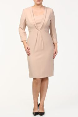 Платье Giorgio Armani                                                                                                              многоцветный цвет