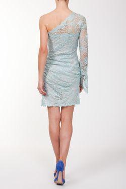 Платье Emilio Pucci                                                                                                              голубой цвет