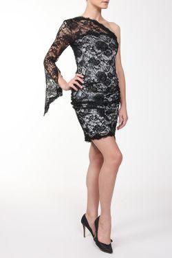 Платье Emilio Pucci                                                                                                              черный цвет