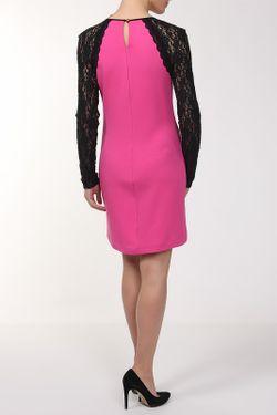 Платье Джерси Juicy Couture                                                                                                              розовый цвет