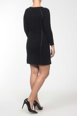 Платье Джерси Juicy Couture                                                                                                              черный цвет