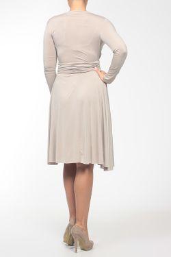 Платье Джерси Von Vonni                                                                                                              многоцветный цвет