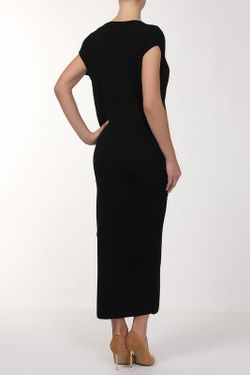Платье Donna Karan                                                                                                              черный цвет