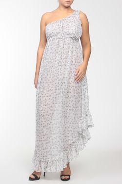 Платье Thomas Wylde                                                                                                              белый цвет