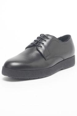 Ботинки Alba                                                                                                              чёрный цвет