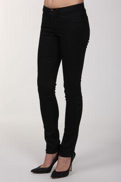 Джинсы Juicy Couture                                                                                                              черный цвет