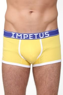 Трусы-Боксеры IMPETUS                                                                                                              желтый цвет