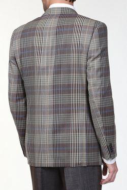 Пиджак VINCHI                                                                                                              красный цвет