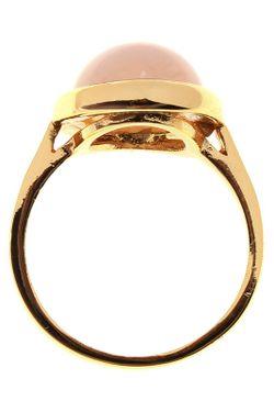 Кольцо NINA FORD                                                                                                              золотой цвет