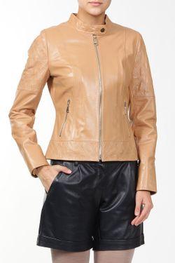 Куртка Dipol                                                                                                              бежевый цвет