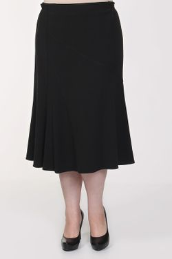 Юбка Oscar                                                                                                              чёрный цвет