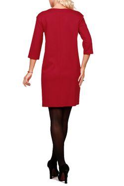 Платье Rosso-Style                                                                                                              красный цвет