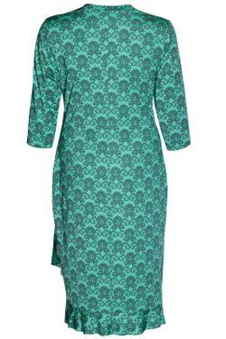 Платье Klod' elle                                                                                                              зелёный цвет