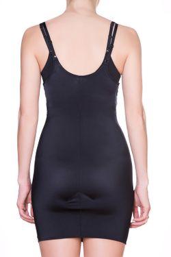 Корректирующая Сорочка Marie Meili                                                                                                              чёрный цвет