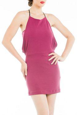 Платье Tsurpal                                                                                                              красный цвет