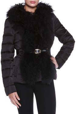 Куртка Пуховая Acasta                                                                                                              чёрный цвет