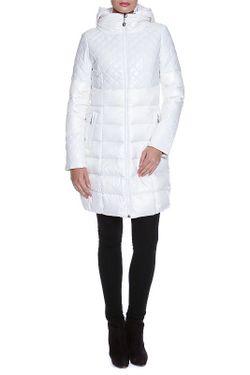 Пальто Пуховое Neohit                                                                                                              белый цвет