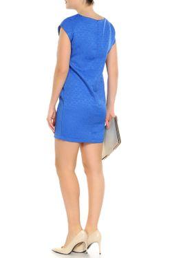 Платье Top Secret                                                                                                              синий цвет
