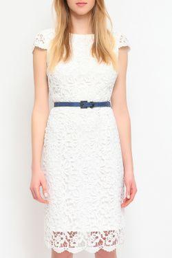 Платье Top Secret                                                                                                              белый цвет