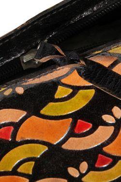 Сумка ГАНГ                                                                                                              многоцветный цвет
