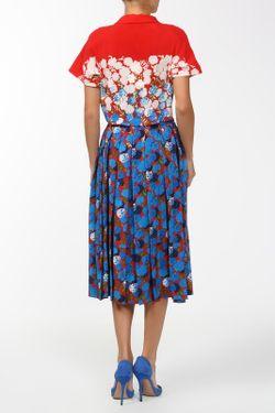 Платье Ремень Marc Jacobs                                                                                                              красный цвет