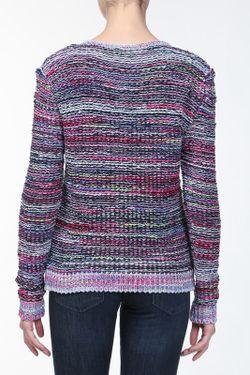 Кардиган Вязаный Vanessa Bruno                                                                                                              многоцветный цвет
