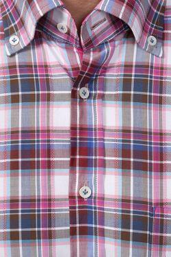 Сорочка JACQUES BRITT                                                                                                              розовый цвет