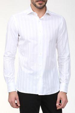 Сорочка Bagutta                                                                                                              белый цвет