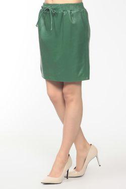Юбка Спорти Alicestreet                                                                                                              зелёный цвет