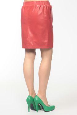 Юбка Спорти Alicestreet                                                                                                              красный цвет
