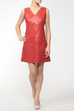 Сарафан Alicestreet                                                                                                              красный цвет