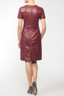 Платье Леди Alicestreet                                                                                                              красный цвет
