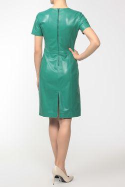 Платье Леди Alicestreet                                                                                                              зелёный цвет