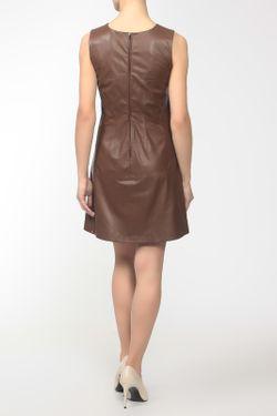 Сарафан Ангел Alicestreet                                                                                                              коричневый цвет