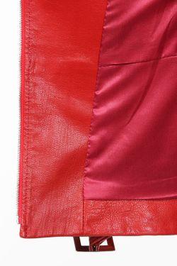 Косуха Alicestreet                                                                                                              красный цвет