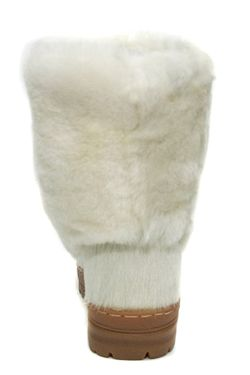 Унты Moregor                                                                                                              белый цвет