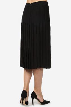 Юбка Gucci                                                                                                              чёрный цвет