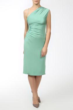 Платье Giorgio Armani                                                                                                              зелёный цвет