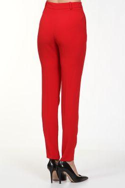 Брюки Balenciaga                                                                                                              красный цвет
