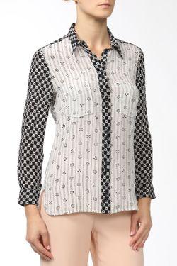 Блуза Isabel Marant                                                                                                              черный цвет